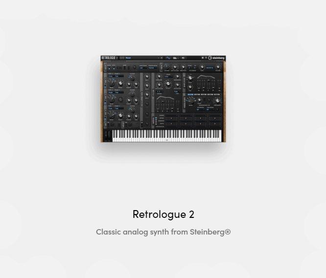 Retrologue 2