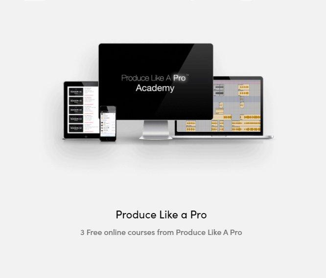Produce Like A Pro™